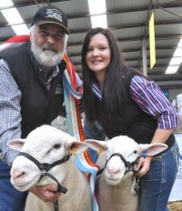 Supreme Double Sheepvention 2014