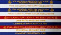 Overview of 2018 Royal Adelaide Show results